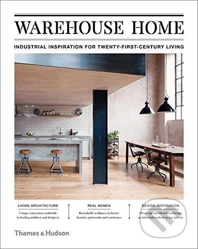 Warehouse Home - Sophie Bush