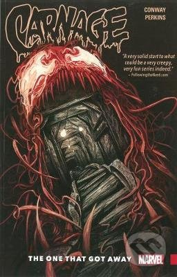 Carnage (Volume 1) - Gerry Conway, Mike Del Mundo