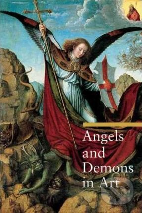 Angels and Demons in Art - Rosa Giorgi
