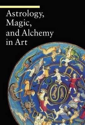 Astrology, Magic, and Alchemy in Art - Matilde Battistini