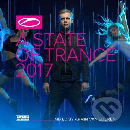 Armin van Buuren: A State Of Trance 2017 - Armin van Buuren