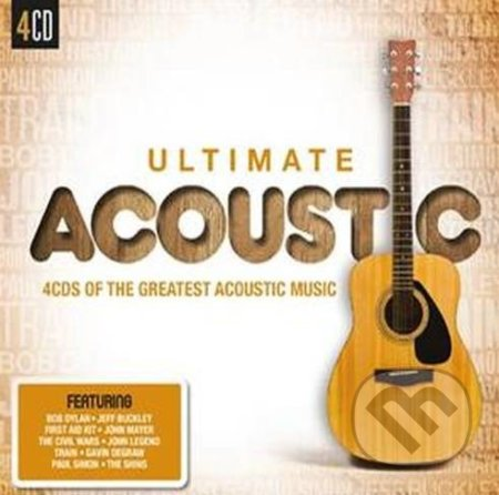 Ultimate Acoustic -