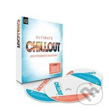 Ultimate Chillout -