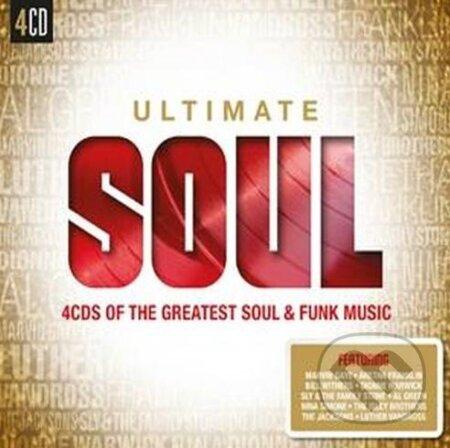Ultimate Soul -
