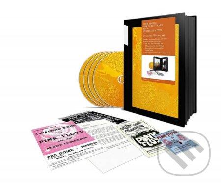 Pink Floyd: 1969 Dramatis/Ation - Pink Floyd
