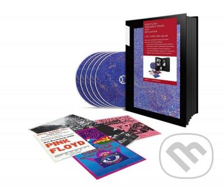 Pink Floyd: 1970 Devi/Ation - Pink Floyd