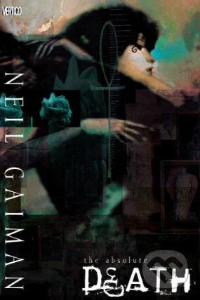 The Absolute Death - Neil Gaiman