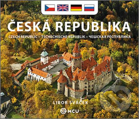 Česká republika - malá - Libor Sváček