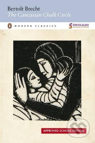 Caucasian Chalk Circle - Bertolt Brecht