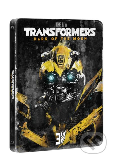 Transformers 3. Steelbook STEELBOOK