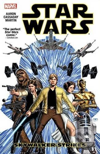 Star Wars (Volume 1) - Jason Aaron