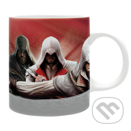 Hrnček Assassin\'s Creed Ezio Auditore -