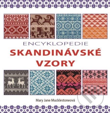 Skandinávské vzory - Mary Jane Mucklestone