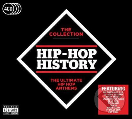 Hip-Hop History: The Collection -