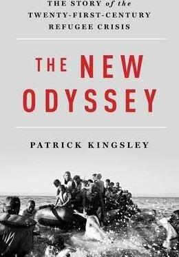 The New Odyssey - Patrick Kingsley