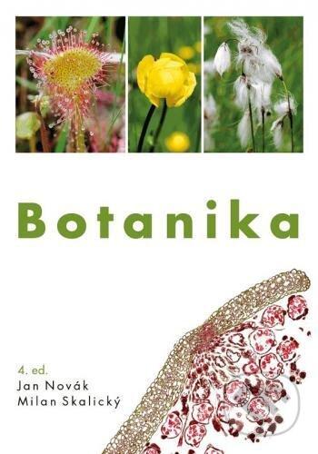 Botanika - Náhled učebnice
