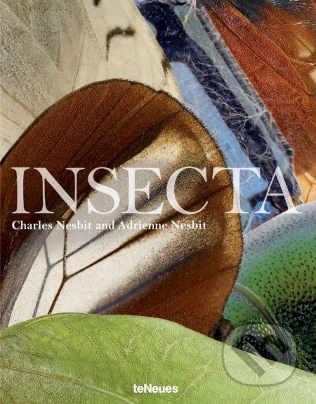 Insecta - Charles & Adrienne Nesbit