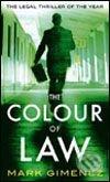 Colour of Law - Mark Gimenez