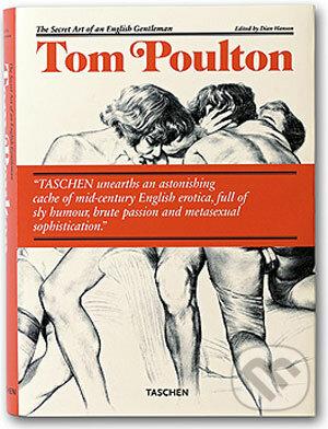 Tom Poulton -