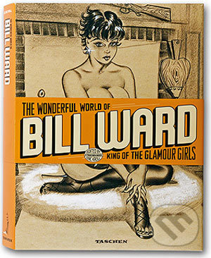 Wonderful World of Bill Ward - Eric Kroll