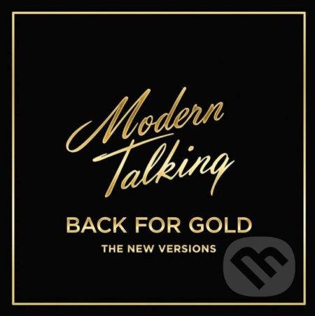 Modern Talking: Back For Gold - Modern Talking