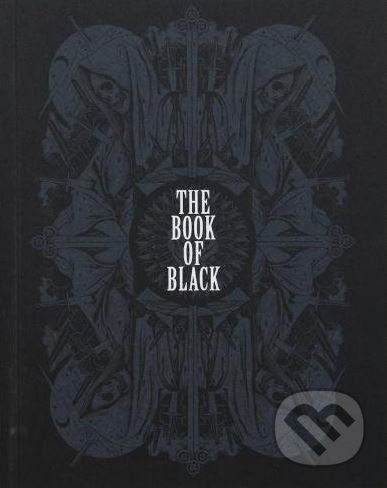 The Book of Black - Faye Dowling