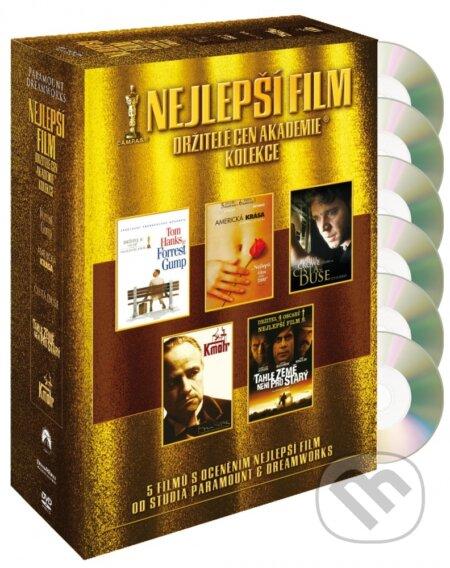 Kolekce: Nejlepší film (6 DVD) DVD