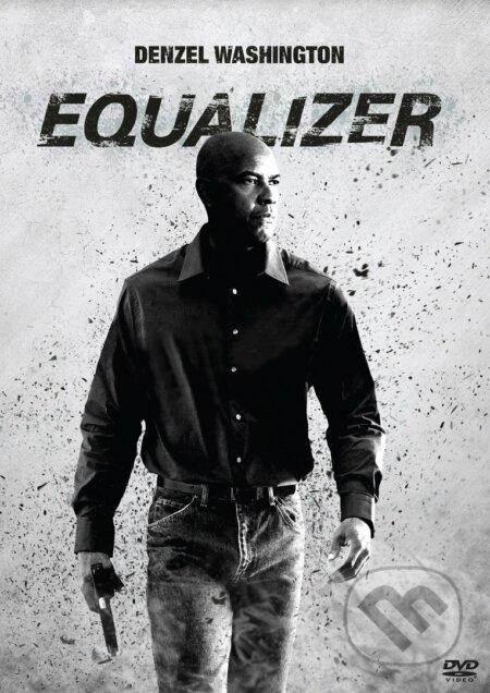 Equalizer DVD