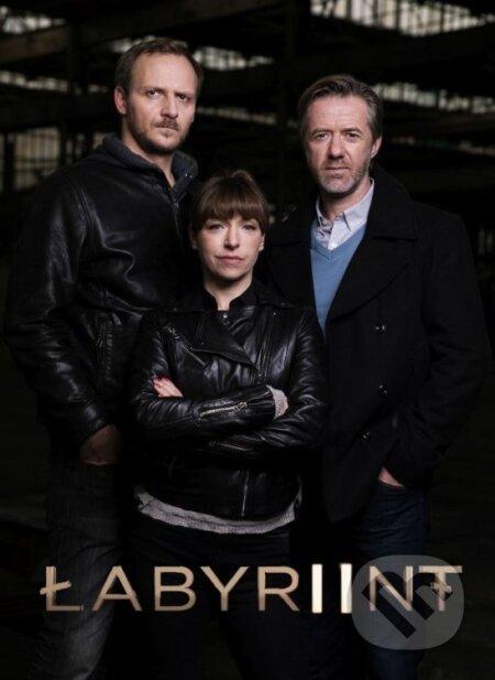 Labyrint II DVD