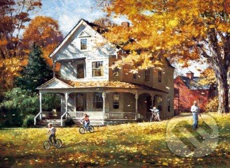Náš dom -