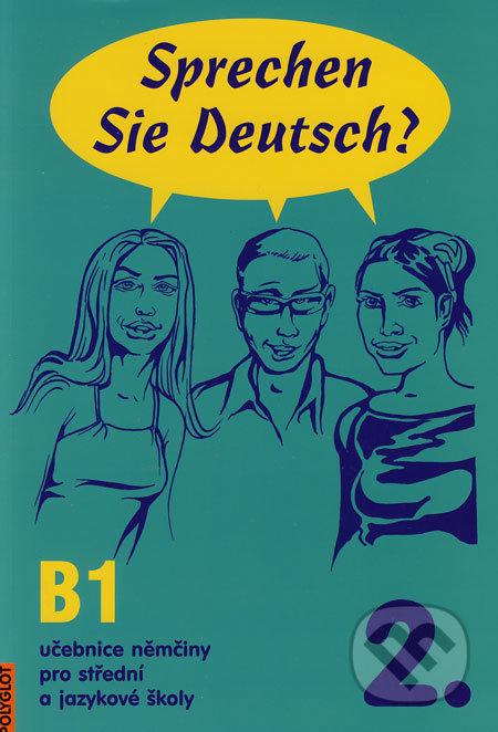 Sprechen Sie Deutsch? 2 -