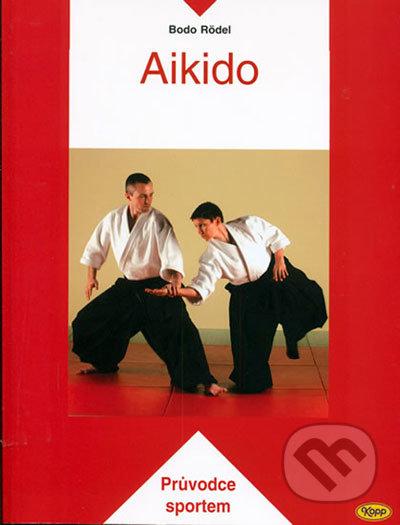 Kopp Aikido - Bodo Rödel