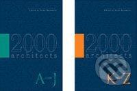2000 Architects 2 -
