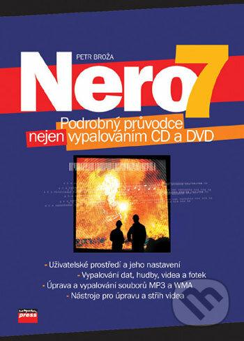 Nero 7 - Petr Broža