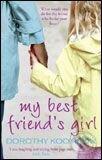 My Best Friend\'s Girl - Dorothy Koomson