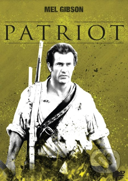 Patriot (Mel Gibson) DVD