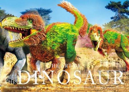 The Art of the Dinosaur -