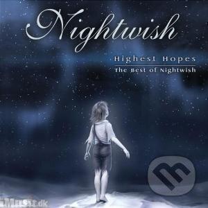NIGHTWISH: HIGHEST HOPES-BE CD -
