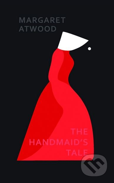 The Handmaid\'s Tale - Margaret Atwood