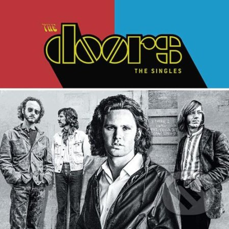 Doors: The Singles - Doors