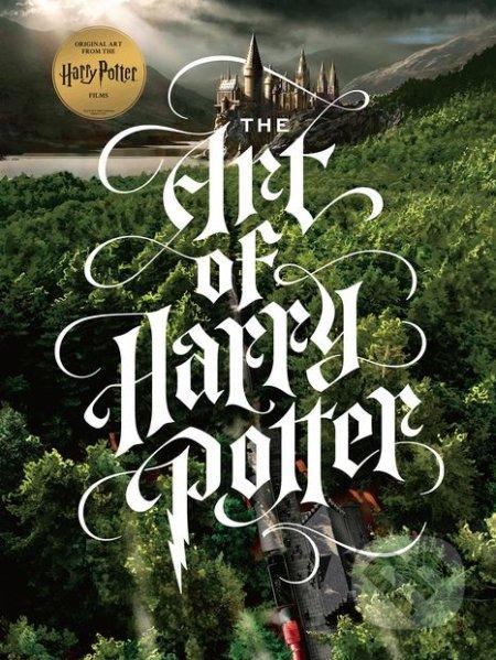The Art of Harry Potter - Marc Sumerak