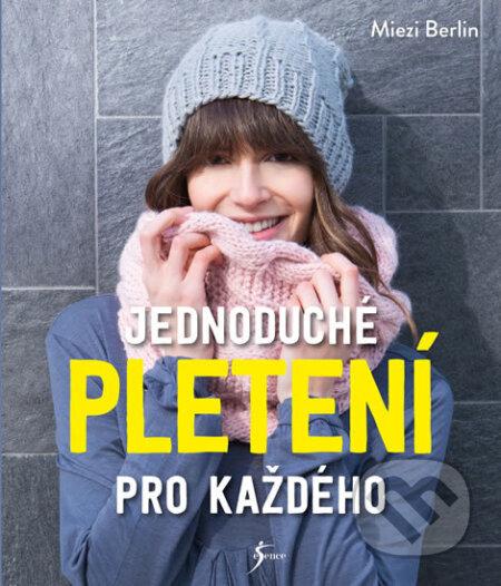 Jednoduché pletení pro každého - Miezi Berlin