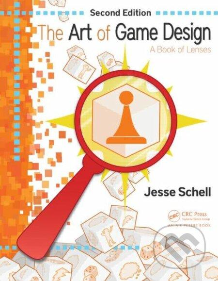 The Art of Game Design - Jesse Schell