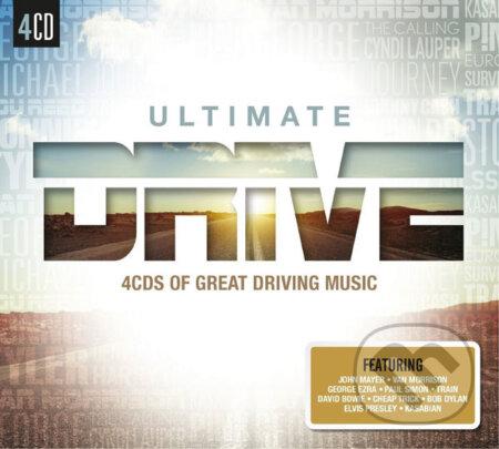 Ultimate... Drive - Ultimate