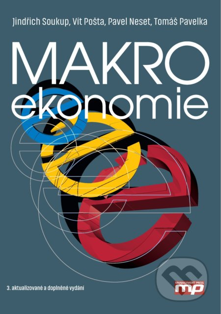 Makroekonomie - Náhled učebnice