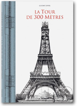 La Tour de 300 mètres - Bertrand Lemoine