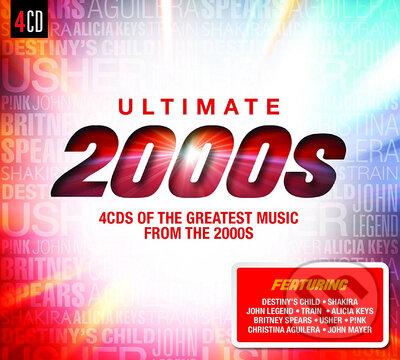 Ultimate... 2000s - Ultimate