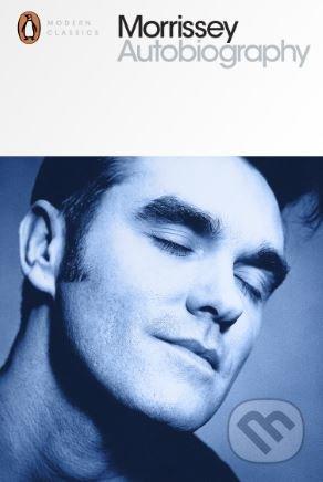 Morrissey: Autobiography - Steven Patrick Morrissey