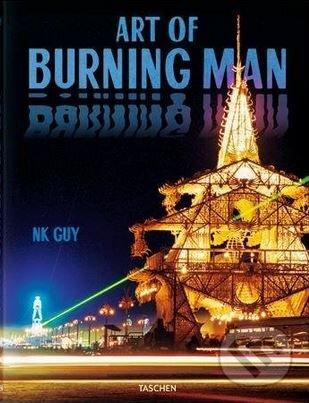 Art of Burning Man -