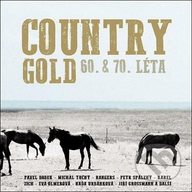 Country Gold 60. & 70. léta -